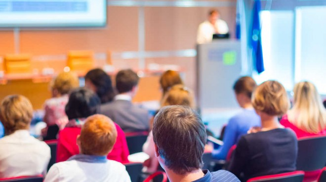 Reasons to Hire an Outside Event Co-ordinator