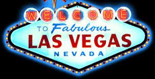 Vegas Baby – YEAH!  …Planning a Las Vegas Theme Event