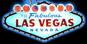 Vegas Baby – YEAH!  …Planning a Las Vegas Theme Event